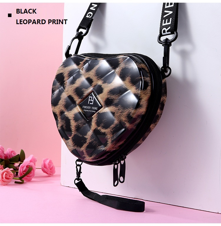 H10c5c2aebc20472fa46945966c76e3e4a - Fashion Luxury HandBags Heart Shaped PVC Mini Shoulder Bag for Woman Fashion Designer Personality Small Box Women Purses