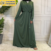 Dernière haute qualité Robe pour les femmes musulmanes Robe Femme Hiver 2021 élégant mode belle Robe musulmane femmes Musulman Ensembles