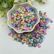 20g Candy letter mixing Snow  for Resin DIY Supplies Nails Art Polymer Clear Clay accessories DIY Sequins scrapbook shakes Craft