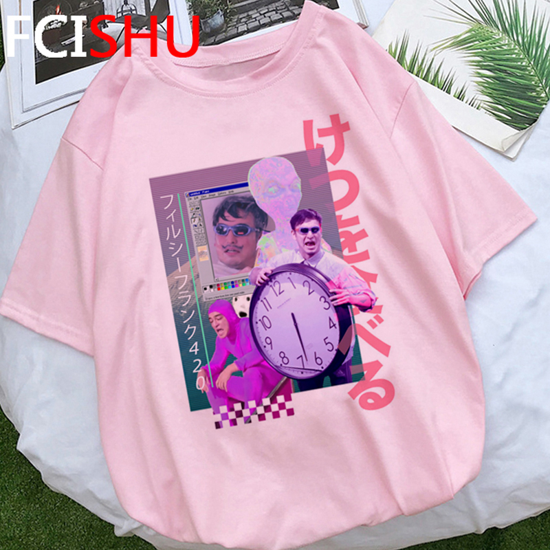 New Vaporwave Fashion Graphic Tshirt Men Michelangelo Funny Cartoon T-shirt Aesthetic Grunge Tshirt Summer Hip Hop Top Tees Male image