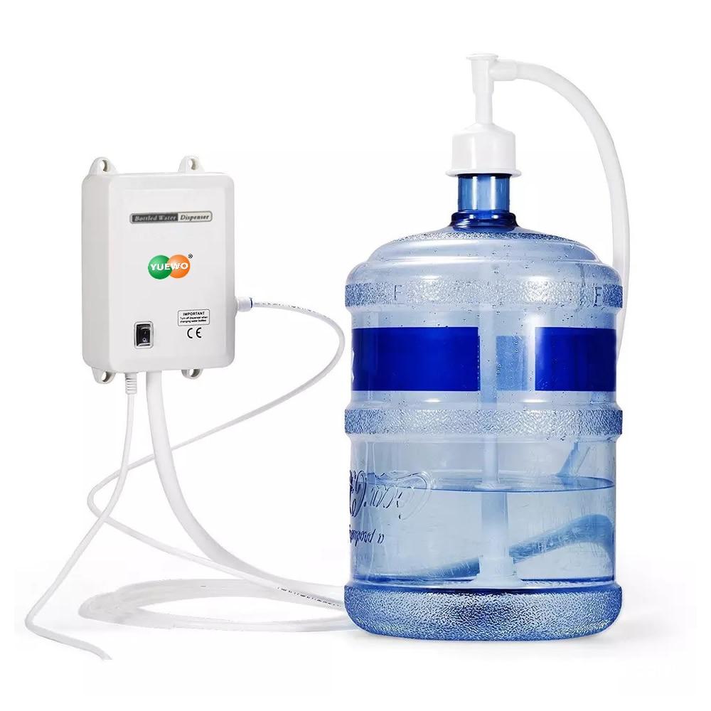 Рукоятка насоса 110 В система дозирования воды с одним входом