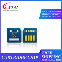COLOR 125K Compatible 013R00662 13R662 drum reset chip for Xerox WorkCentre 7525 7530 7535 7545 7556 7830 7835 7845 7855 printer