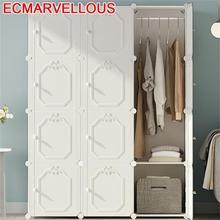 Casa Penderie Meble Armoire Chambre Armazenamento Armario Tela Cabinet Mueble De Dormitorio Closet Bedroom Furniture Wardrobe