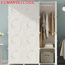 Casa Penderie Meble Armoire Chambre Armazenamento Armario Tela Cabinet Mueble De Dormitorio Closet Bedroom Furniture Wardrobe
