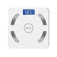 Bluetooth smart body fat scale cross-border scale Bluetooth weight scale electronic scale gift fitness sports body