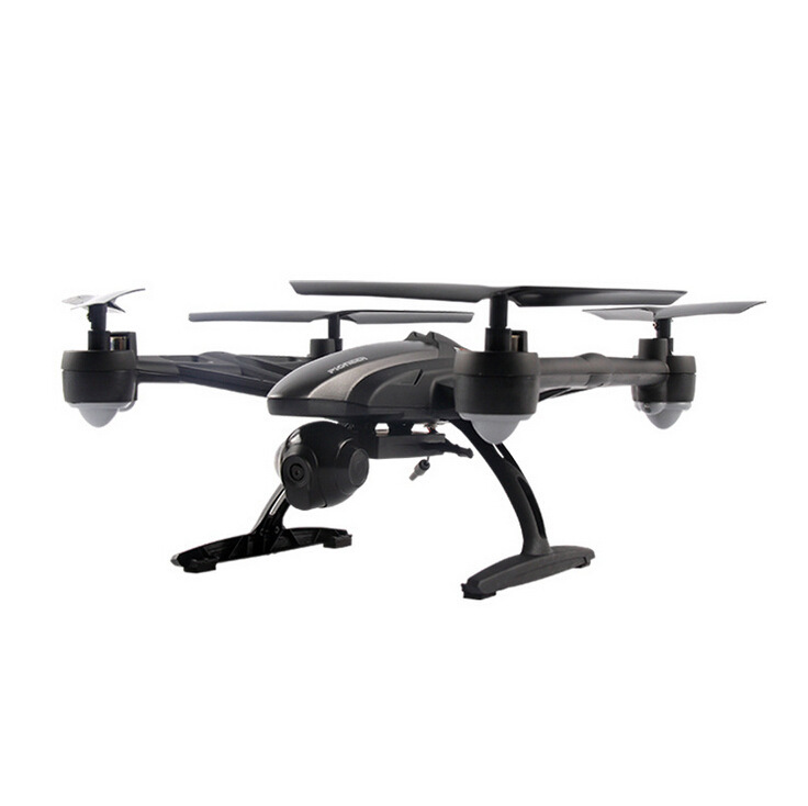Jxd Da 509G 5.8g Fpv Real Time Transmission Automatic Hover Aircraft Remote Control Aircraft Airplane Model Toy
