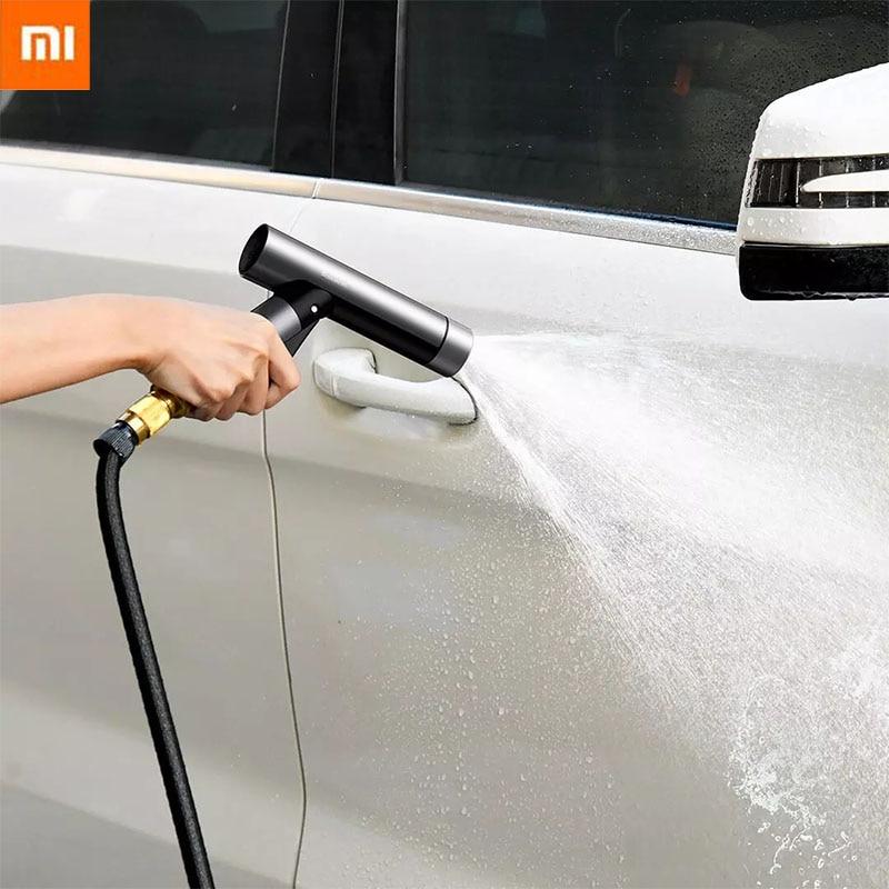 New Product  Xiaomi Car Wash Water Gun 7.5M 15M Car Washer Professional Car Wash Gun Sprayer For Car And Kitchen