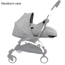 recién nacimiento carritos bebé