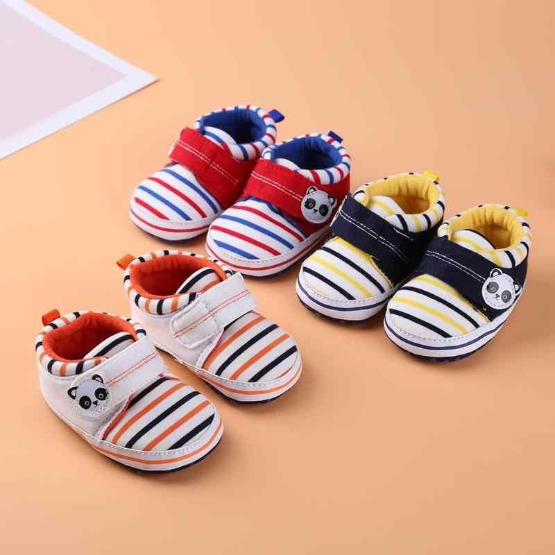 الكلاسيكية المولود الجديد حذاء كاجوال غرامة صنعة طيعة و صعبة الرضع طفل الاطفال الصيف أحذية رياضية مشوا الأولى