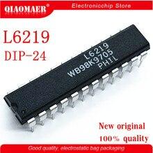 1pcs/lot L6219 DIP-24 new and original IC 1pcs lot m208b1 m208 dip40 brand new original ic dip