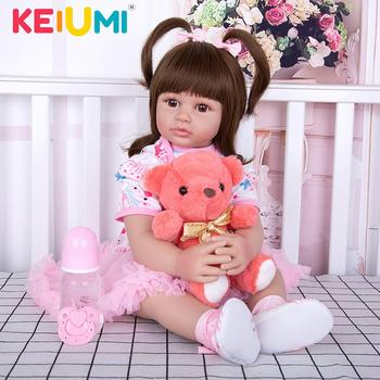 keiumi-24-inch-lifelike-reborn-toddler-dolls-soft-silicone-newborn-toy-lovely-toddler-girl-doll-kids-bedtime-playmate