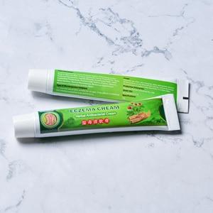 Image 5 - 1/2/3pcs Hot Skin Problems Treatment Eczema Psoriasis Dermatitis Ointment Herbal Antibacterial Cream Anti Itching Plaster P1083