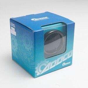 """Image 5 - 2 """"52mm 7 Farbe LED Rauch Gesicht Auto Auto Bar Turbo Boost Gauge Meter Mit Sensor und Halter AD GA52BOOSTBAR"""