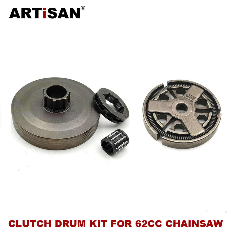 Clutch Fits Chinese Chainsaw 6200 62CC
