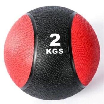 Rubber Gravity Ball  1