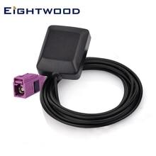 Eightwood автомобильная антенна Fakra H гнездовой разъем 2320-2345 МГц антенна для Sirius XM спутникового радио