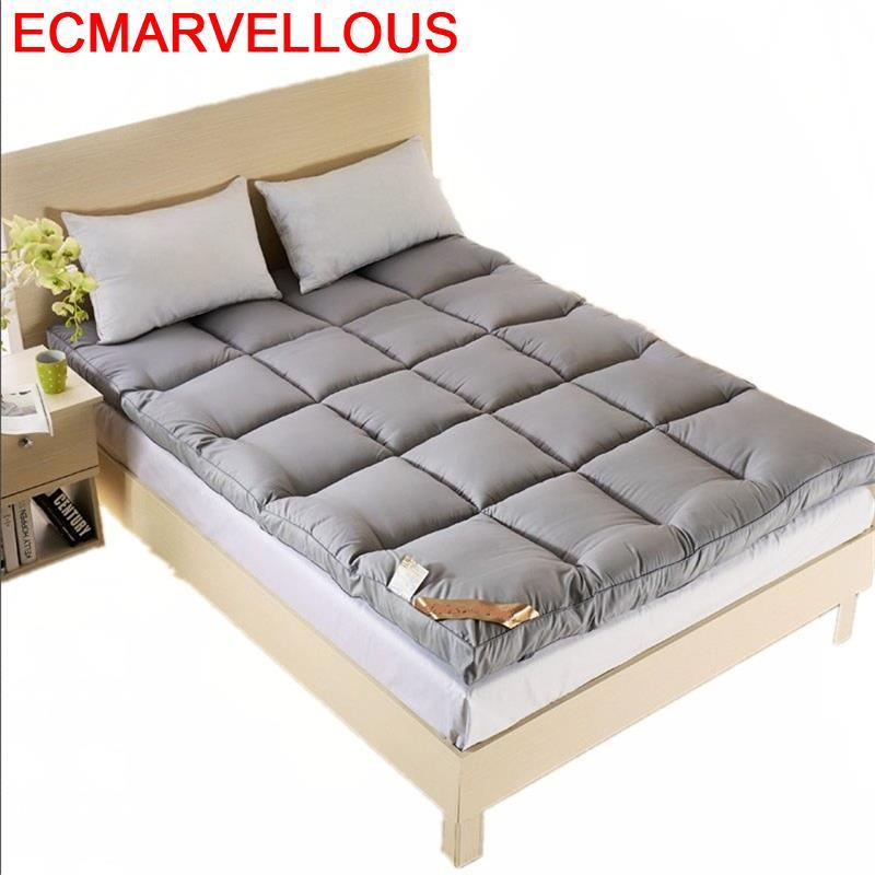 Sofa Yg Bisa Jadi Foldable Bed Bedroom Furniture Materasso Lipat Plegable Matratze Matras Kasur Colchon Materac Mattress Topper|Mattress Toppers| |  - title=