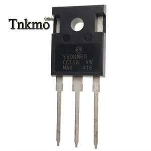 Image 3 - 10PCS STY60NM50 Max247 Y60NM50 STY60NM60 Y60NM60 Max247 60A 500V Zener Protected Power MOSFET free delivery