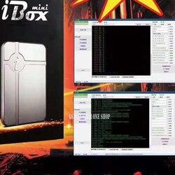 IP iBox Keine Demontage Erforderlich Festplatte Lesen Schreiben Ändern Seriennummer für IPHONE A7 A8 A9 A10 A11 IPAD programmierung