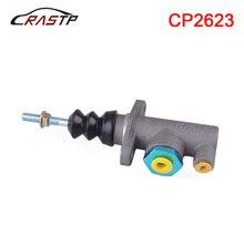 RASTP-алюминиевый CP2623 гоночный Главный цилиндр для Гидравлического ручного тормоза RS-HB903