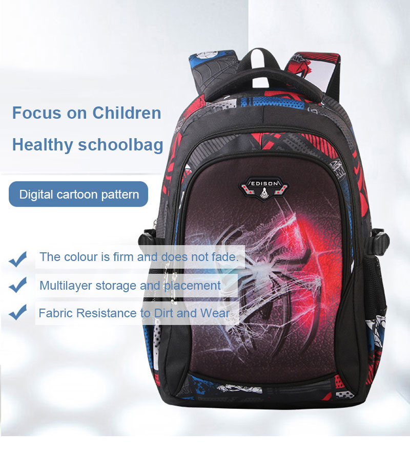 light weight teenagers backpack