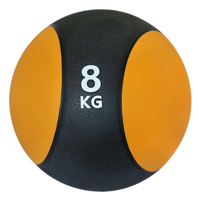 Rehabilitation Medicine Ball 5