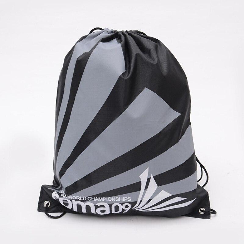 Outdoor Backpack Drawstring Sundries Bag Clothing Storage Bag Waterproof Bag Shoe Bag Beach Swimming Harness Pocket