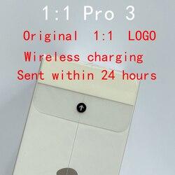 Wireless Bluetooth headset TWS Pro 2 3 sports headset wireless charging Original high quality