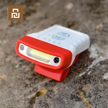 Youpin BEEbest Flash light 100LM 3 Models Zoomable Multi function Brightness Portable EDC and Magnetic Tail & Bike Light