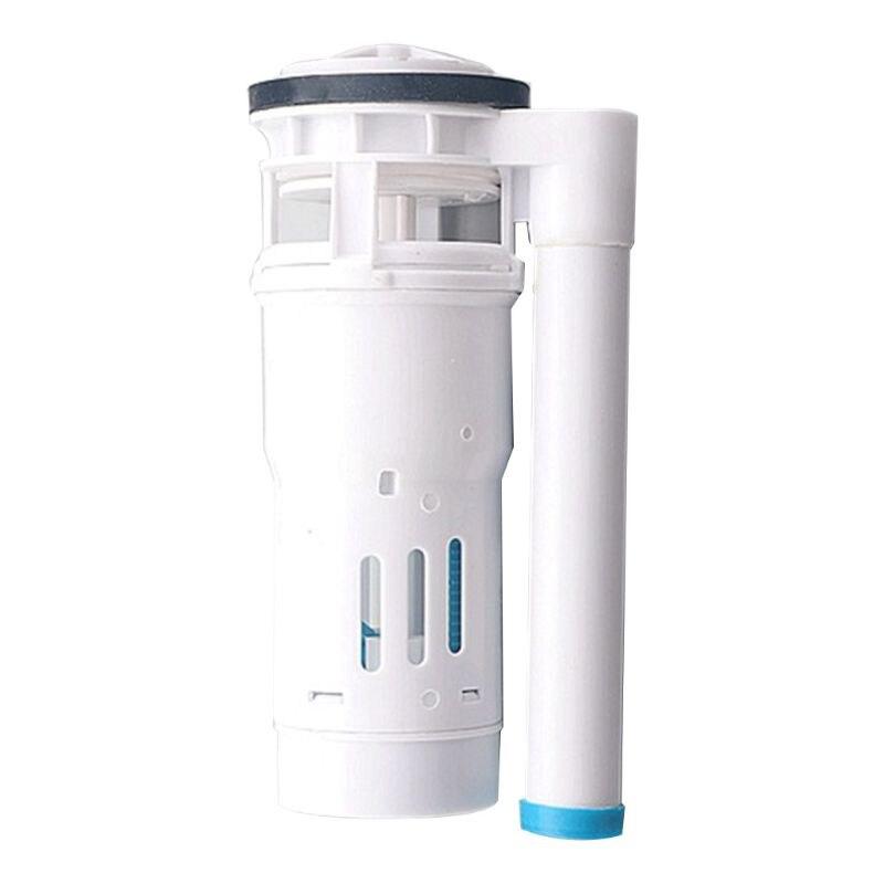 Tanque de água do toalete da suficiência