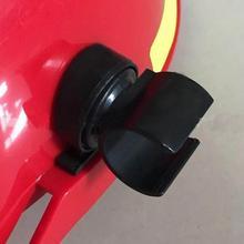 1 шт. держатель тактического фонаря зажим держатель факел адаптер зажима для шлема
