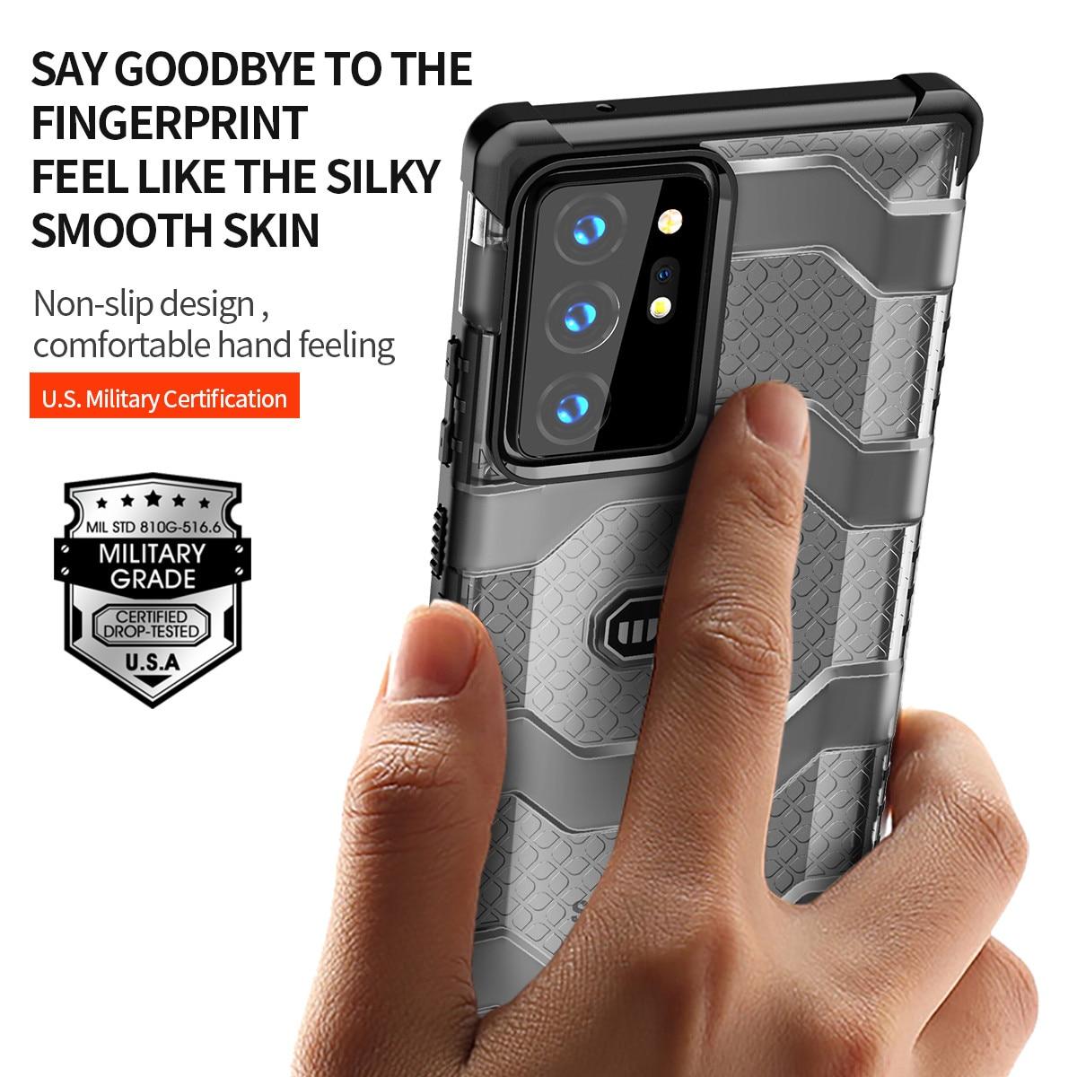 Galaxy Note 20 Ultra heavy duty Protective case