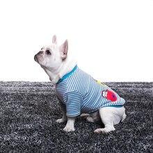 Одежда для собак на осень и зиму одежда кошек свитер со щенком