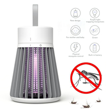 Led-Lamp Mosquito-Repellent Killing Electric Insect USB Photocatalyst for And 1-Pc Shock-Type