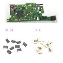 30PCS L R SL SR Flex Band Kabel Clip Band Buchse Zu Motherboard für Nintendo Schalter Freude