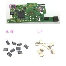 30PCS L R SL SR להגמיש רצועת כלים כבל קליפ סרט שקע האם עבור Nintendo מתג שמחה