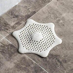 Image 4 - Xiaomi Kitchen Drains Sink Washbasin Strainers Drain Hair Colander For Bathroom Kitchen Cleaning Sink Filter Accessories Gadgets