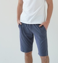 Youpin新インスタント私男綿の快適なレジャーホーム着て通気性夏のパジャマパンツトラックスーツショートパンツ