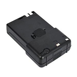 Image 5 - 4 × 単三電池ケースボックス BT 32 ケンウッド TH 22A/E TH 42A TH 79A/E 双方向ラジオブラック