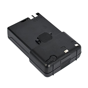 Image 5 - 4 X AA Battery Case Box  BT 32 For KENWOOD TH 22A/E TH 42A TH 79A/E Two Way Radio Black