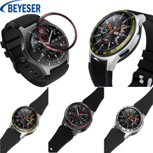 Cover-Protector Case Watch Classic Frontier Galaxy Samsung for Gear S3 Styling-Frame