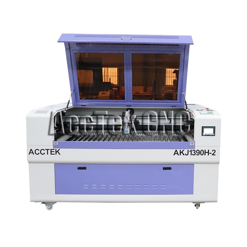 Hot Sale Servo Motor Driving Laser Machine Cnc Mixed Laser Cutting Machine 1390