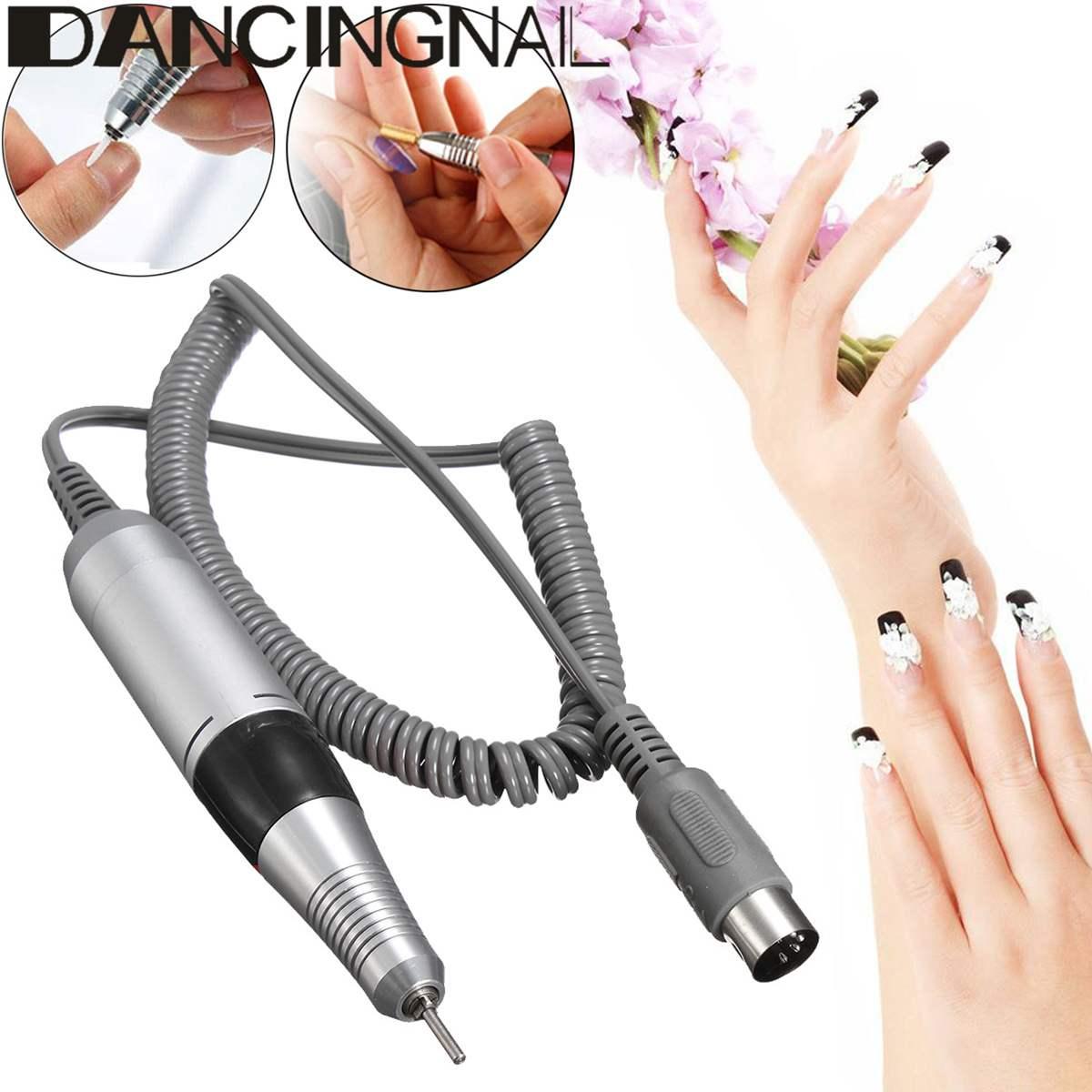 kit profissional com caneta para manicure kit com caneta para manicure e pedicure lixa de unha