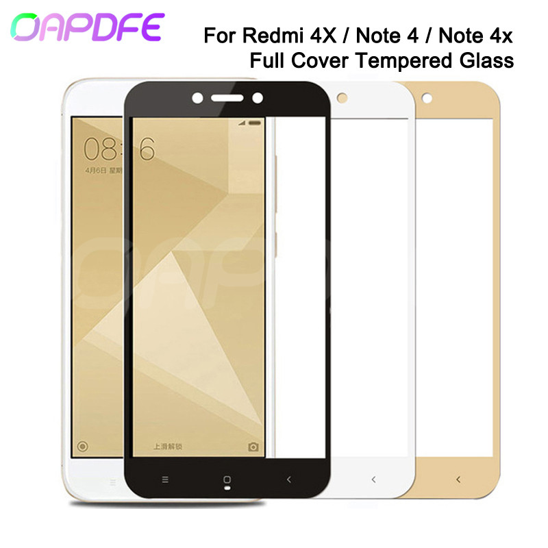 <font><b>9D</b></font> Protective Glass on the For <font><b>Xiaomi</b></font> <font><b>Redmi</b></font> 5 Plus 5A S2 <font><b>4X</b></font> Tempered Screen Protector For <font><b>Redmi</b></font> Note 4 <font><b>4X</b></font> 5 5A Pro Glass Film image