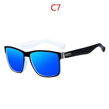 Viahda 2020 Popular Brand Polarized Sunglasses Men Sport Sun Glasses For Women Travel Gafas De Sol 13