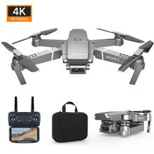 2020 E68 WIFI FPV Mini Drone 2 With Wide Angle HD 4K 1080P Camera Hight Hold Mod