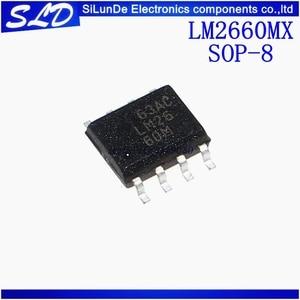 Image 1 - Gratis Verzending 50 Stks/partij LM2660 LM2660M LM2660MX LM26 60M Sop 8 Nieuw En Origineel In Voorraad