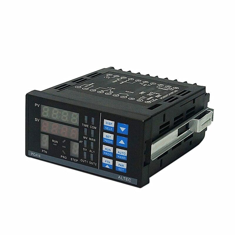 Original ALTEC PC410 Temperature Controller Panel RS232 Communication Module For BGA Rework Station