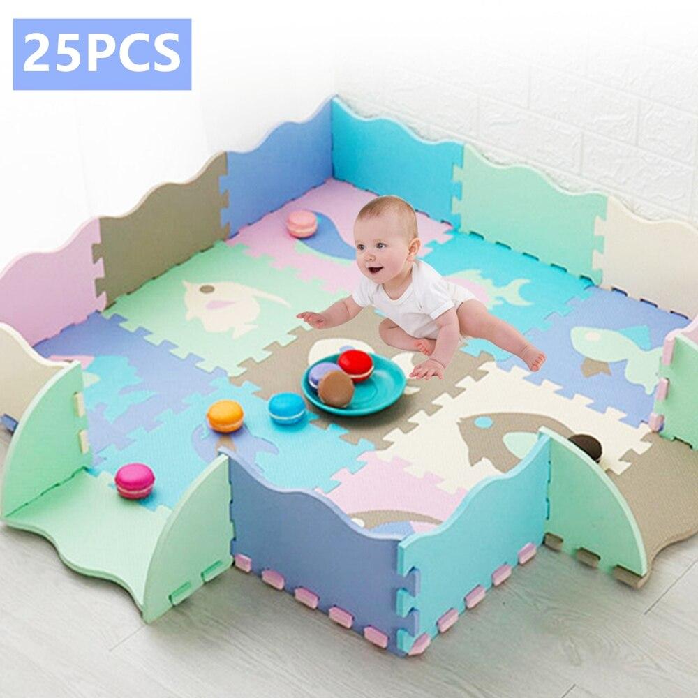 Купить детские игрушки из эва детский коврик игровой мягкие коврики