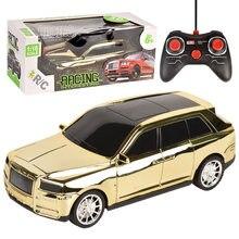 Brinquedos de controle remoto rc carros crianças controle remoto carro de corrida à deriva modelo de carro de brinquedo elétrico atacado